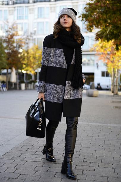 lovely pepa coat pants hat shoes bag jewels
