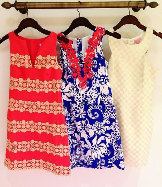 dress southern floral cute