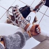 shoes,heels,black heels,high heels,cute high heels,strappy heels,black high heels,zebra,zebra print,black and white,black shoes,white,white shoes