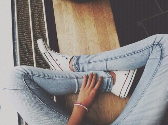 pants jeans bleached jeans light jeans