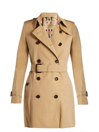 coat trench coat tan