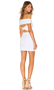 Lovers   Friends Wilcox Dress in White from Revolve.com
