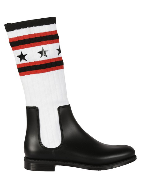 Givenchy sock boots shoes