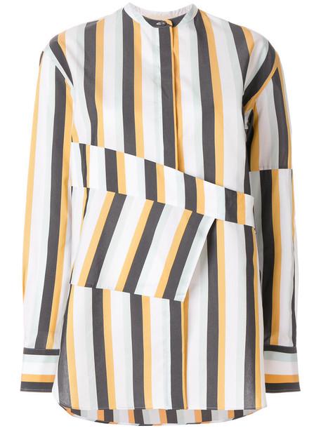 PORTS shirt women cotton top