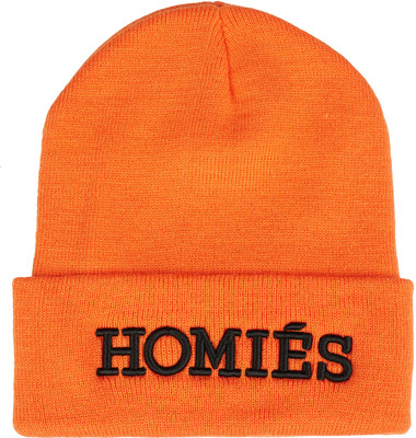 Brian Lichtenberg Homiés Knitted Hat - Polyvore