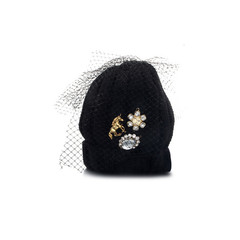 Jewels beanie (3 colors)
