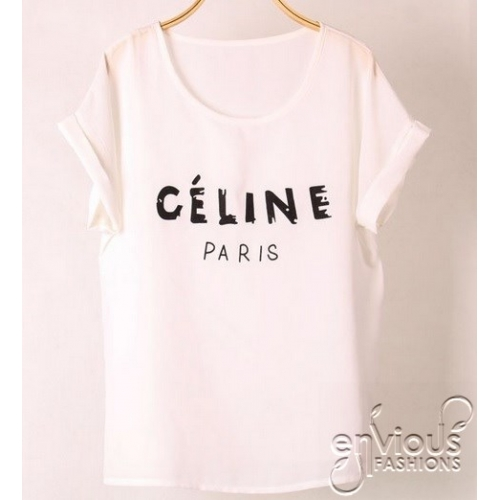 CELINE PARIS Shirt
