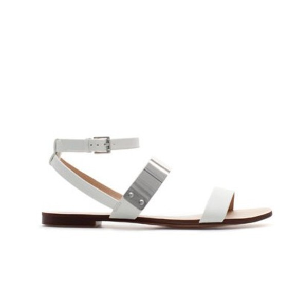 shoes metallic shoes metalic sandals