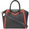 Givenchy small 'antigona' tote, women's, black