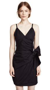 dress,black
