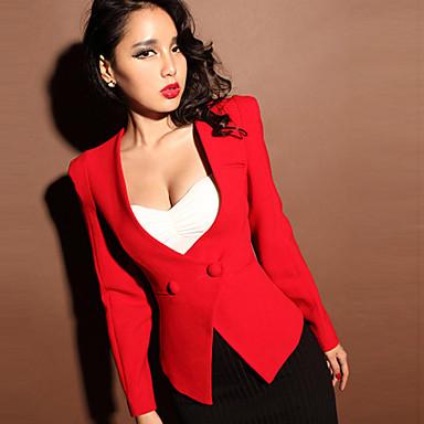 Women's tailored blazer