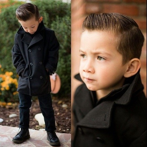 Boys Toddler Designer Clothes Children wear clothes by the