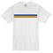 Rainbow flats t-shirt - basic tees shop