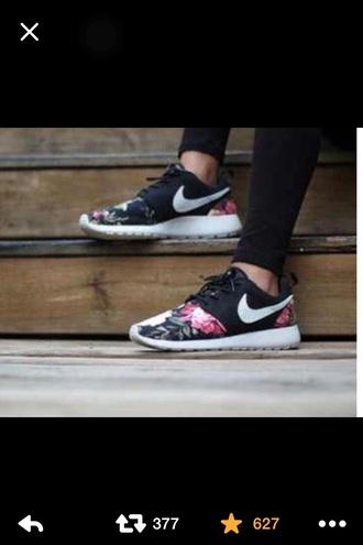 shoes nike rose roshe runs