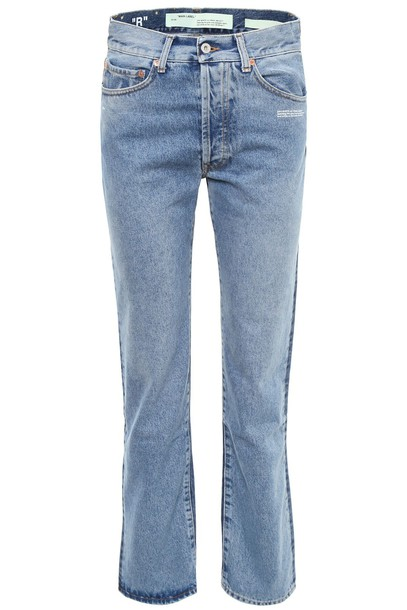Off-White jeans vintage