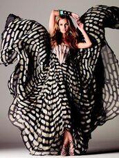 dress,black dress,maxi dress,patterned dress,geometric,boho dress,flowy dress