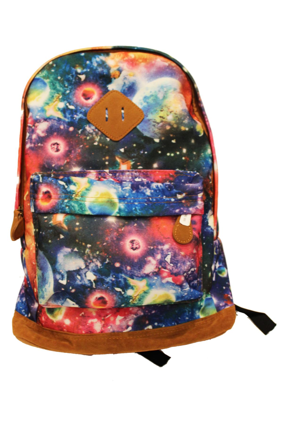 Infinity & beyond backpack