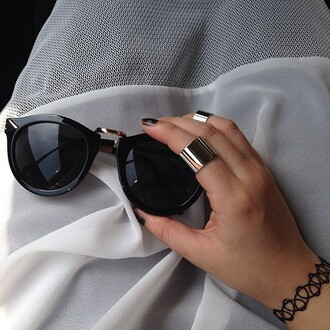 black sunglasses designer sunglasses jewels