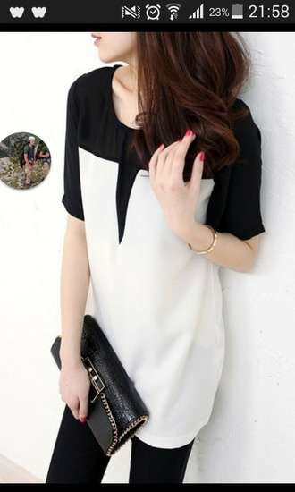 shirt minimalist black white tank top white black and white elegant mesh