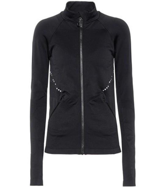 Lndr Blackout jacket in black