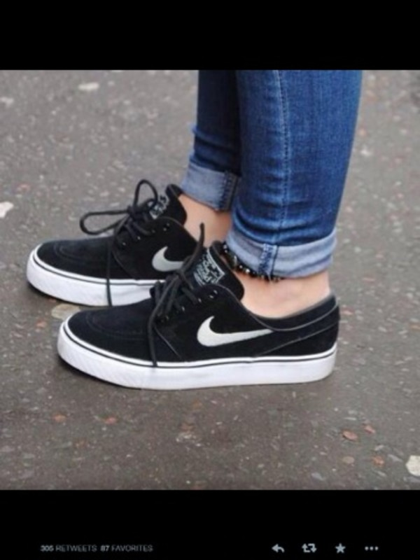 Nike Sb Janoski Men S Shoes