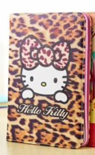phone cover ipadmini2 hello kitty