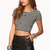 Classy Quilted Faux Leather Shorts | FOREVER21 - 2000051778
