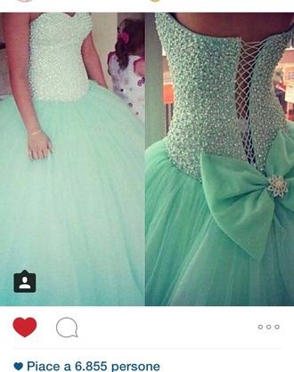 dress light blue maxi dress prom dress