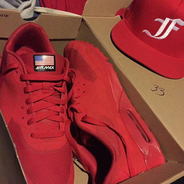 new style 3f764 d6339 shoes nike air max hyperfuse red insider.nike.com