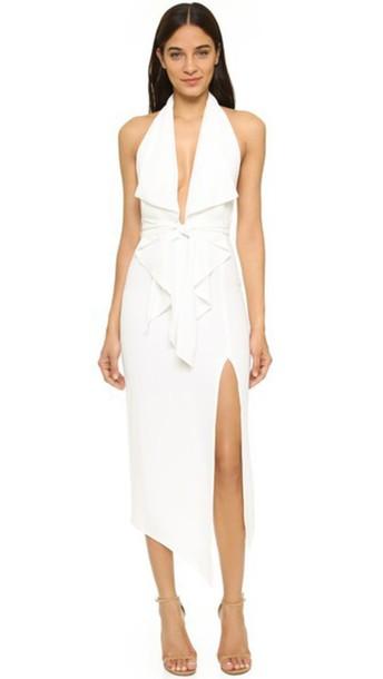 Misha Collection Lorena Dress - Milk