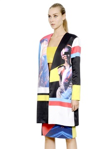 COATS - GROUND ZERO -  LUISAVIAROMA.COM - WOMEN'S CLOTHING - SPRING SUMMER 2014