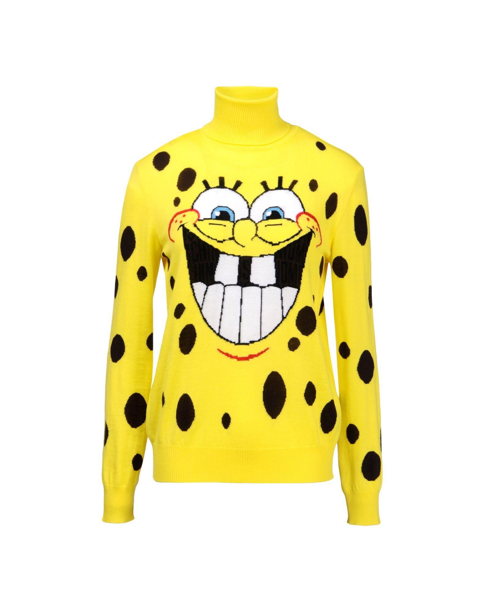 Long Sleeve Sweater Women - Moschino Online Store