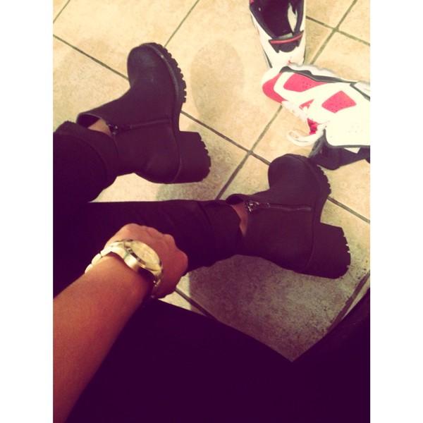 shoes jordans carmine 23 Jordan black boots watch marc jacobs watch marc jacobs gold jeans jewels