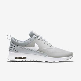 shoes grey air max nike sneakers