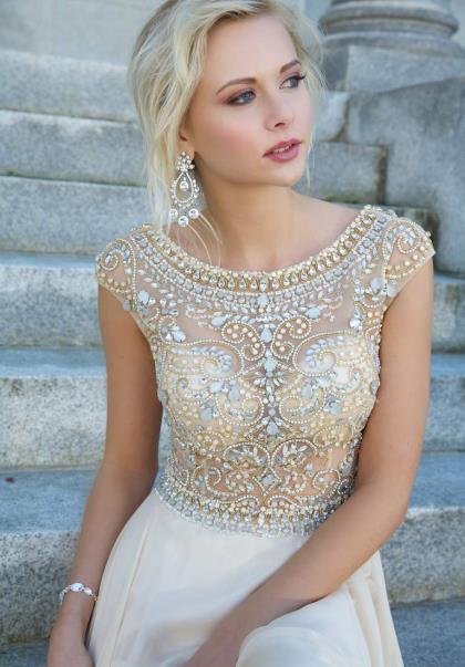 Jovani 88174 at prom dress shop