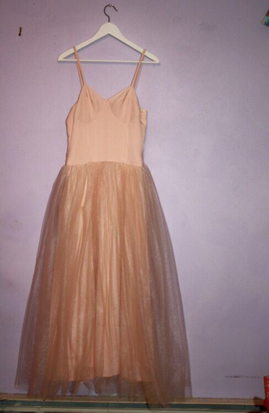 ballet grunge soft grunge wedding clothes prom dress sparkle