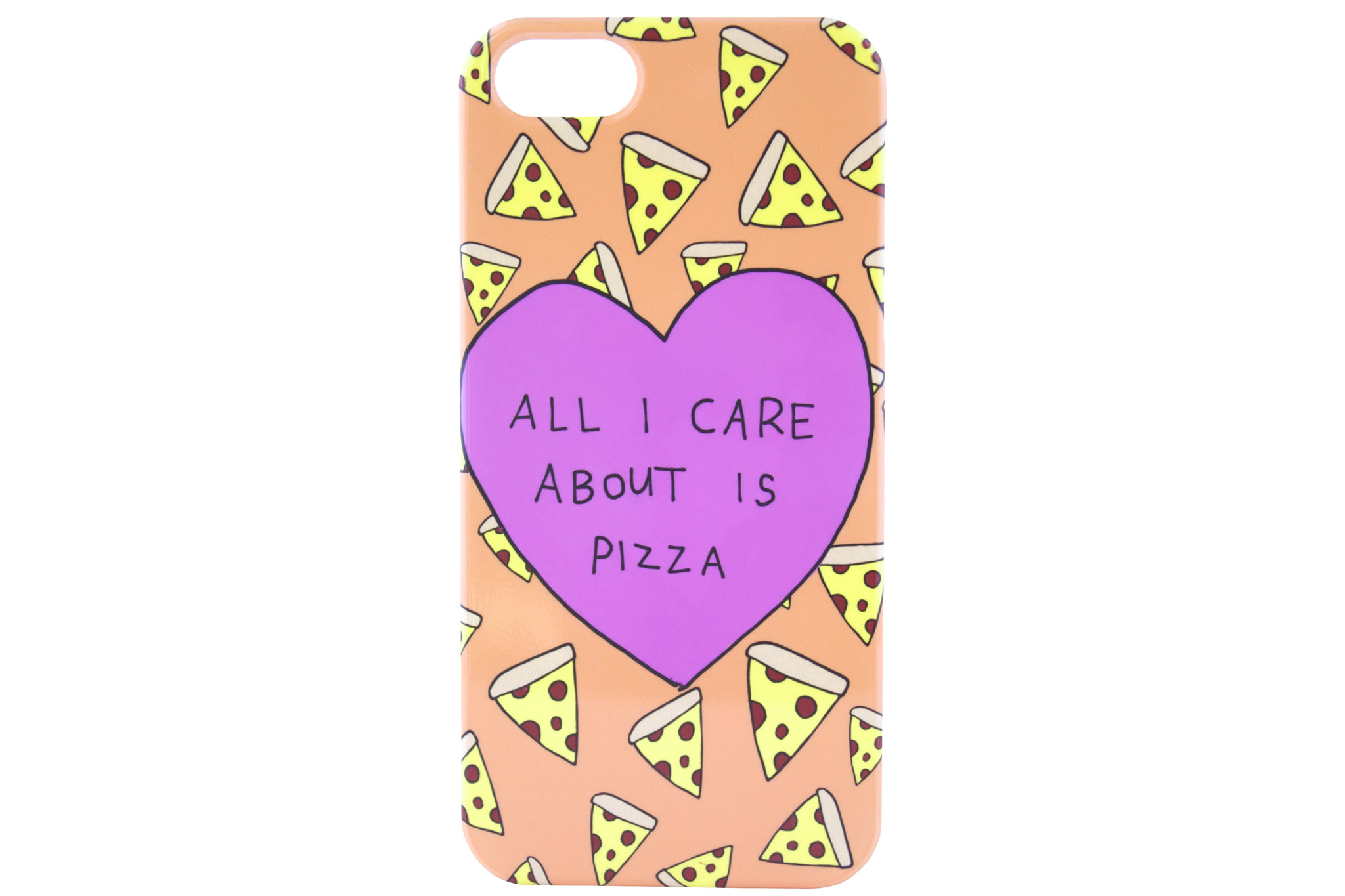 Quot All I Care About Is Pizza