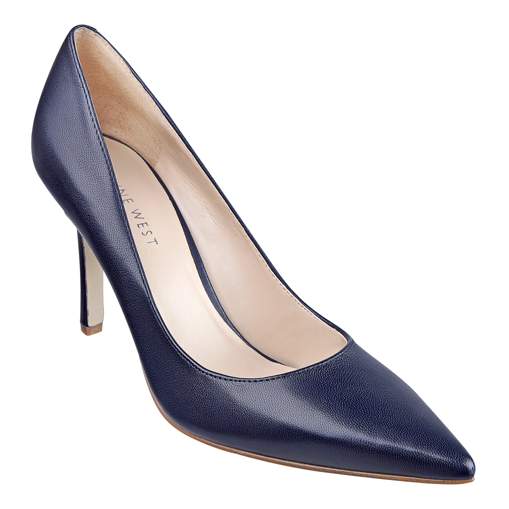 Shoes > All Pumps > MARTINA HIGH-HEEL PUMPS  - POINTY TOE PUMPS