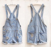 overalls,jeans,short overalls,summer,denim overall shorts,pants,summer outfits,cropped,acid wash,denim,denim overalls