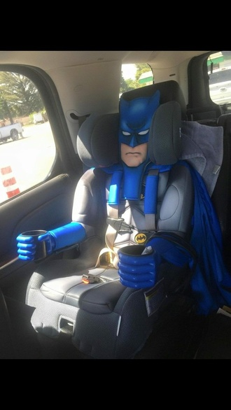home accessory batman kids fashion car seat cars car