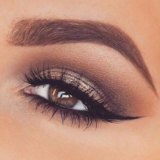 make-up beautiful classy eye eye shadows