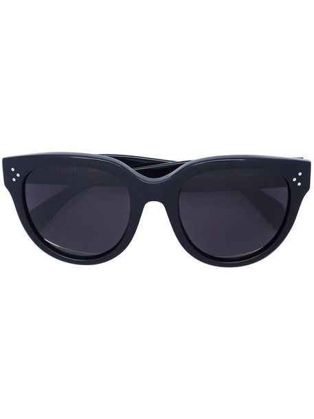 Céline Eyewear women sunglasses black
