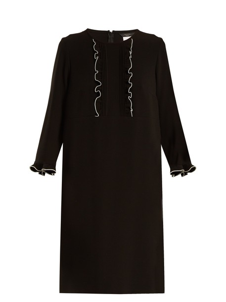 WEEKEND MAX MARA dress black