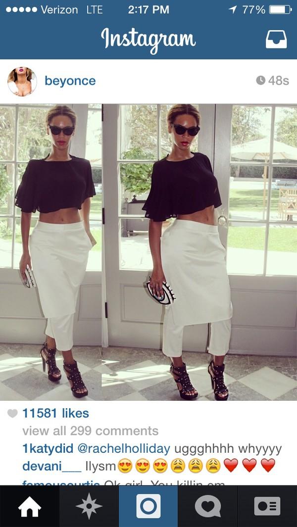 skirt beyonce fashion ring style beyonce