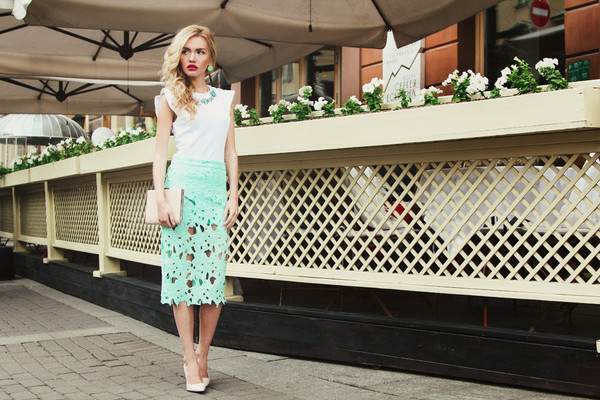 skirt skirt summer skirts pretty skirts fabulous elegant skirts stylemoi