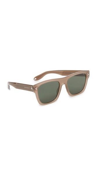 opal sunglasses green grey