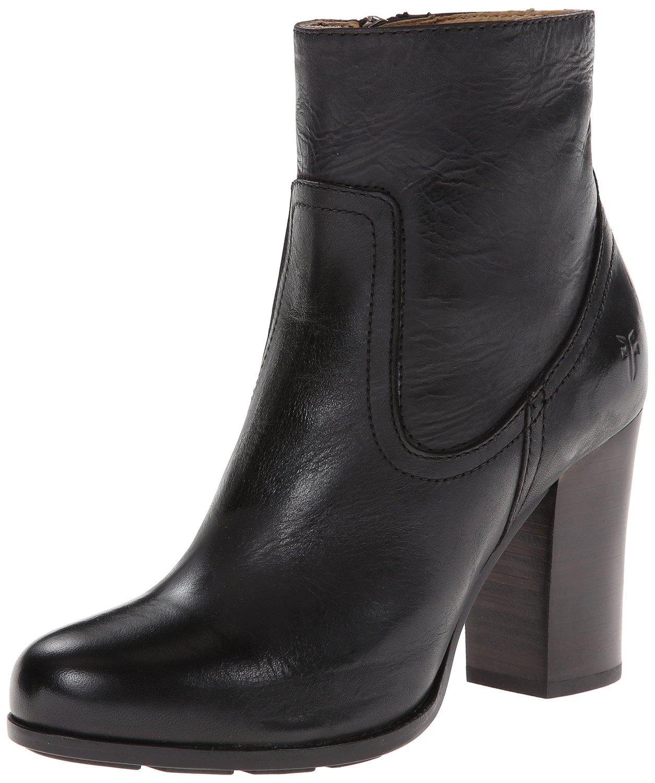 Amazon.com: frye women's parker short boot: shoes