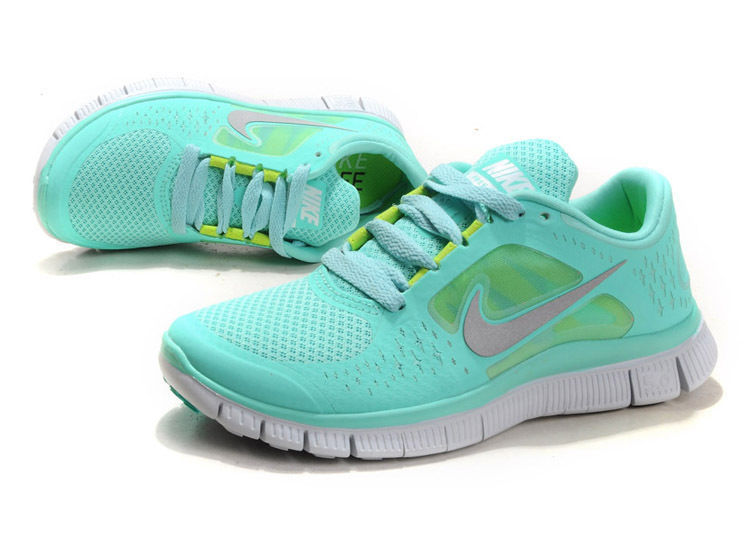 new styles ae1aa 936ef Nike Free Run 5.0 mint  tropical Damen Schuhe NEU! Gr.41 (wi