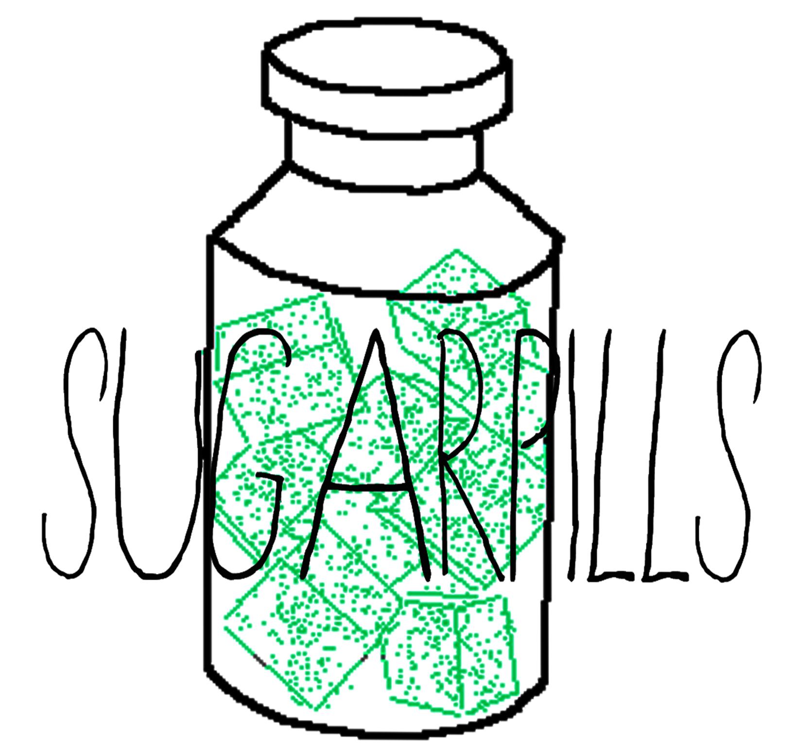 Sugarpills