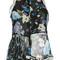 3.1 phillip lim - floral embroidered blouse - women - silk - 0, black, silk
